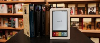 Nook back in stock as Barnes & Noble starts Valentines sales push
