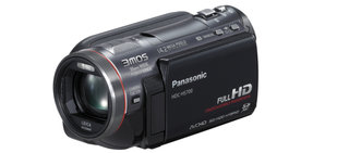 Panasonic launches HS700, TM700 and SD700 HD camcorders
