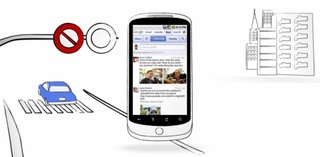 When should we use Google Buzz over Facebook and Twitter?