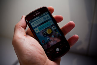 T-Mobile myTouch 3G gets Swype, more memory and 3.5mm jack