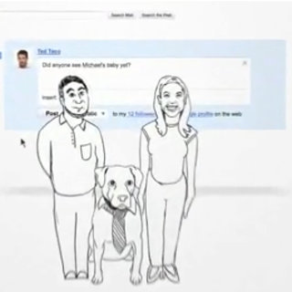 VIDEO: Google Buzz parody ad brings the satire