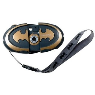 Batcam incoming as Batman licencing deal done