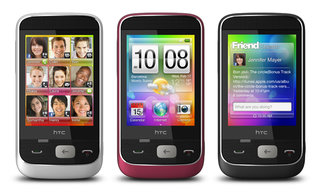 O2 to offer HTC Smart