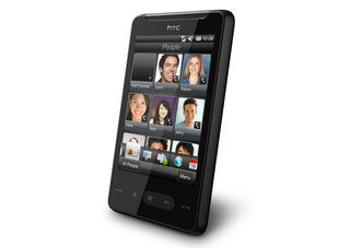 HTC HD mini: the new, smaller HTC HD2