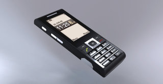 Sagem launches NFC-equipped Cosyphone