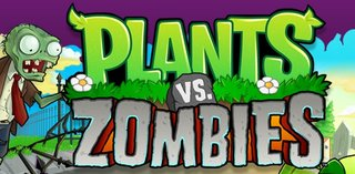 PopCap's Plants vs. Zombies hits the iPhone and iPod touch