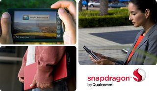 Qualcomm says Snapdragon will breed category of new gaming devices
