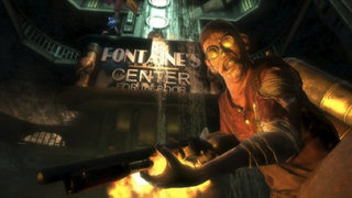 BioShock 2 launches into UK number one spot
