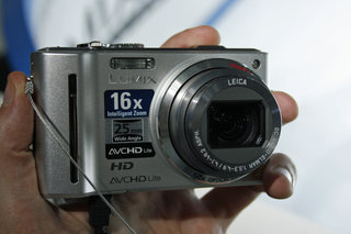 Panasonic DMC-TZ10 Camera