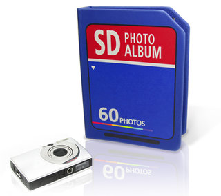 Giant SD card holds just 60 photos
