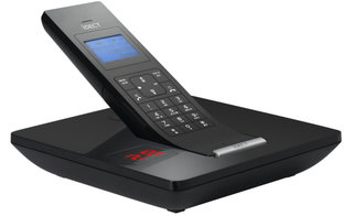 Binatone launches two new iDECT landline phones