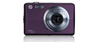 HP launches five point-and-shoot cameras, three camcorders