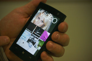 Windows Phone 7 Series hardware details surface