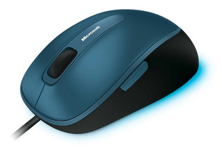 Microsoft brings BlueTrack mice to the masses