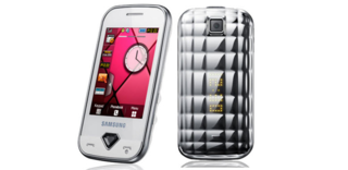 Samsung Diva hits the shelves