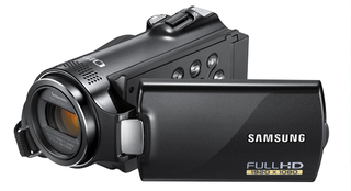 Samsung expands H-series of camcorders