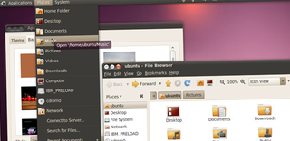 Ubuntu Linux gets visual makeover