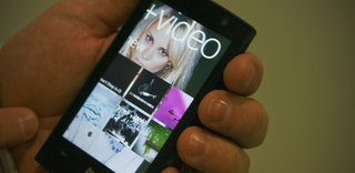 "Microsoft touts ""different"" Windows Phone 7"