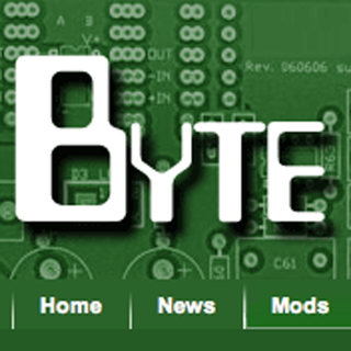 WEBSITE OF THE DAY – Byte Mods
