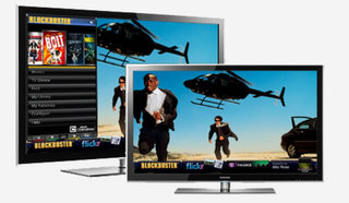 Samsung App store for your TV launches
