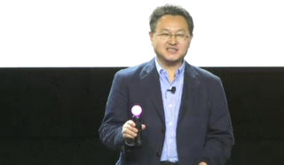 Sony PlayStation Move motion controller confirmed