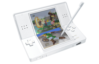 Next DS to have GameCube's power?