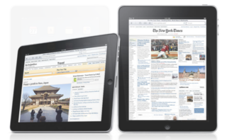 Apple offers replacement iPad for dead battery