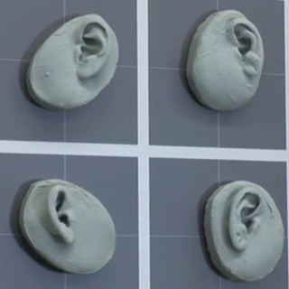 Plantronics builds creepy Wall of Ears