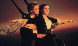 Cameron's Titanic to get 3D makeover