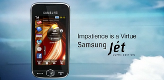 Samsung Jet Ultra coming to O2