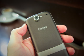 Google Nexus One Trademark refused as analysts claim poor sales