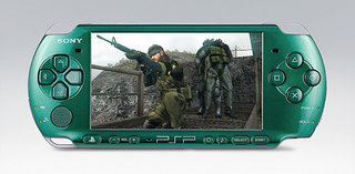 New Metal Gear Solid: Peace Walker pack announced
