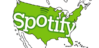 Still no date for US Spotify launch