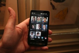 T-Mobile HTC HD2 coming to US on 24 March