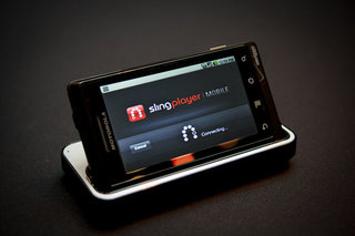 Slingplayer coming to Android?