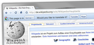 Auto-translation and extra privacy come to Chrome