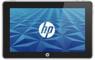 HP Slate priced and dated