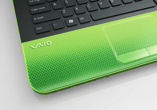 Sony Vaio E laptops take Blu-ray on the road