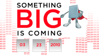 "SanDisk launching ""Something Big"""