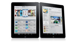 "iPad will be ""games console"" claims survey"