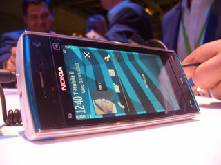 Nokia's Comes with Music not rebranding
