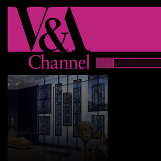 WEBSITE OF THE DAY – V&A Channel