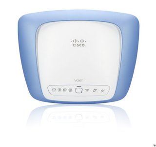 Cisco Valet router gives parents ultimate control over internet at home
