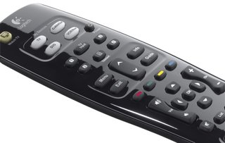 Logitech launches entry-level Harmony 300i universal remote