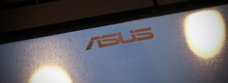 Asus promises two tablet PCs by year end