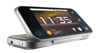 Motorola Backflip hits Germany - UK next?