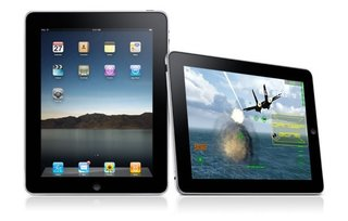 Apple sells over 300,000 iPads on day one