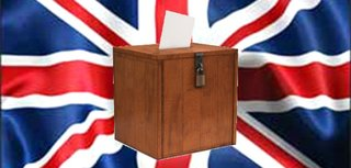 Digital Election 2010 - following the UK General Election online