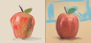 VIDEO: Adobe shows off CS5 painting skills