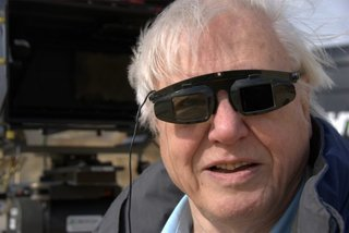 Flying Monsters 3D: Sky teams with David Attenborough for first 3D commission